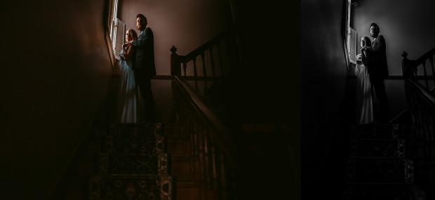 Chelsea Kyaw Photo - Iowa Engagement Photographer Couples Midwest-10