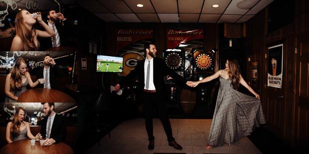 Chelsea Kyaw Photo - Iowa Engagement Photographer Couples Midwest-22