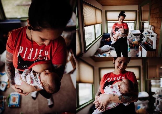 Chelsea Kyaw Photo - Iowa Photographer - Breastfeeding-4